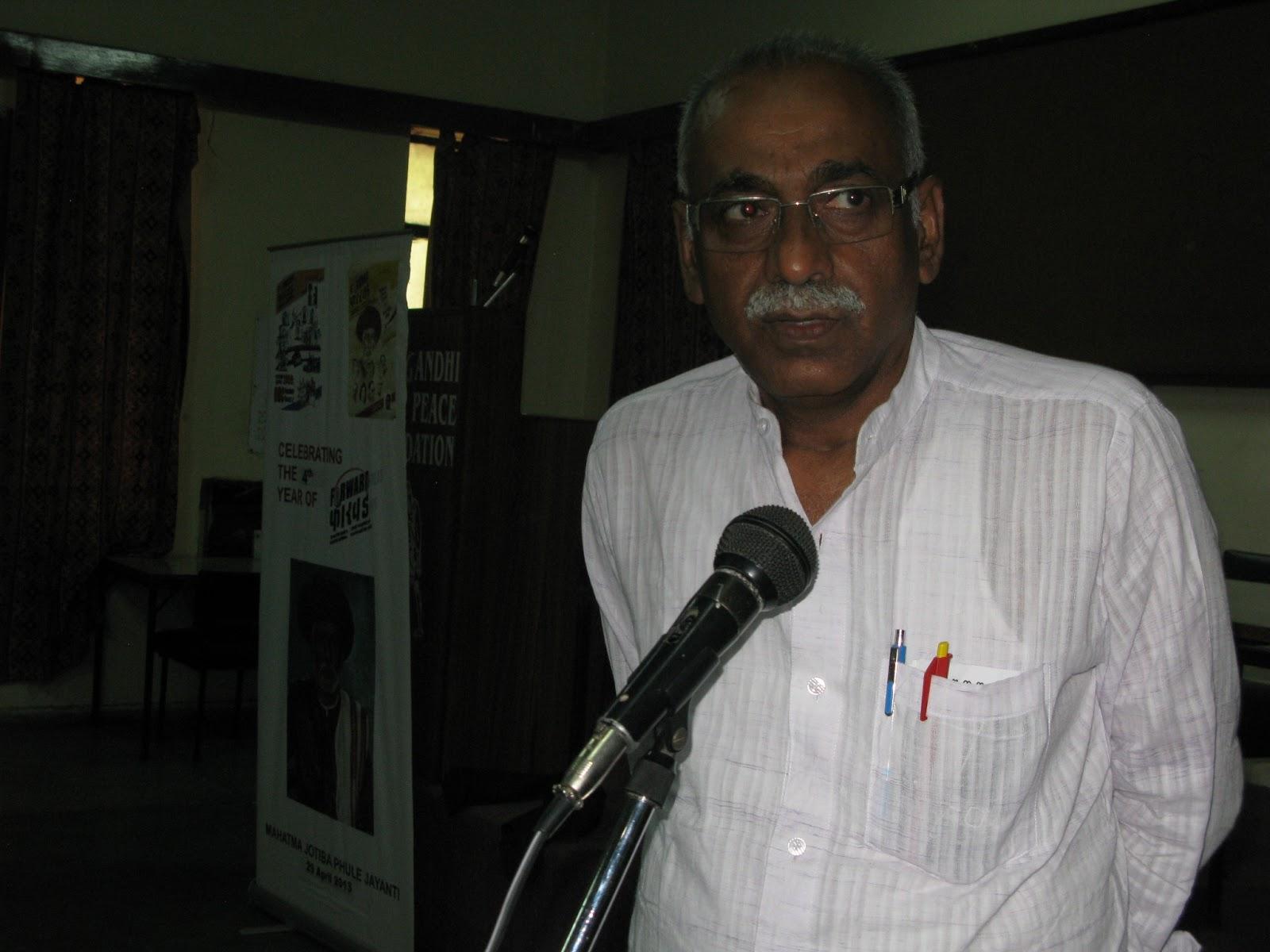 Shambhu Dyal vajpeyi