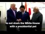 नरेंद्र मोदी, जापानी PM, ट्रम्प और कुत्ता: रॉयटर्स ने दिखाई नस्लभेदी मानसिकता